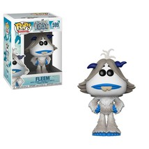 Pop Movies SMALL FOOT - FLEEM 599 Figure Funko Collectible Vinyl Toys - $8.68