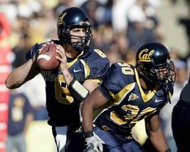NCAA QB Aaron Rodgers California Golden Bears Game Action Color 8 X 10 Photo  - $5.99