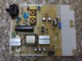 EAY64328601 Power Supply Board From LG 49LF5400 LCD TV - $43.95