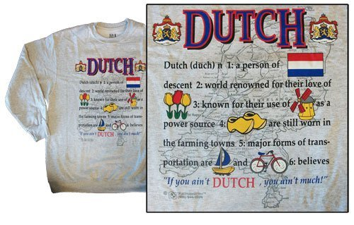 Netherlands national definition sweatshirt 10262