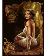 HAUNTED 100X FULL COVEN EMPOWERED VOICE CONFIDENCE MAGICK ALBINA WITCH C... - $99.77