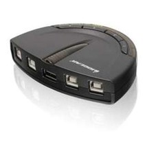 IOGEAR Accessory 4-Port USB2.0 Automatic Printer Switch Retail - $70.29