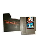 NES Nintendo Super Mario Brothers/Duck Hunt 1985 - $9.48