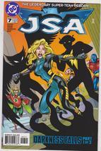 JSA #7      - $1.75