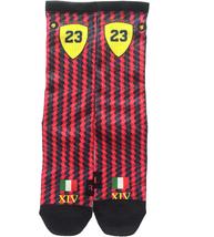 Custom Sports Car Socks ALL Sizes FAST SHIPPING - $12.99