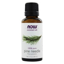 NOW Foods Pine Oil, 1 Ounces - $11.39