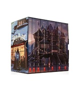 Special Edition Harry Potter Paperback Complete Boxed Set Collectible Fa... - $109.49