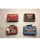 Tootsie Roll Vintage Lunch Box Dubble Bubble Tootsie Pops Rudolph the Re... - $8.99
