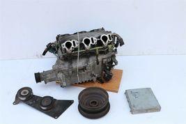 Nissan 3.3 Xterra Frontier Pathfinder Supercharger Pulley Manifold ECU Injectors image 10