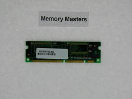 MEM1700-4D 4MB Approved DRAM Memory for Cisco 1700 Series