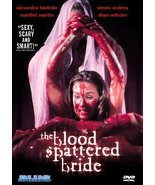 The Blood Spattered Bride (DVD, 1972) - $5.95