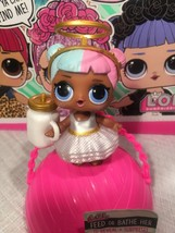 L.O.L. Surprise Doll Sugar! Series 2! Retired and Rare! Hard To find!  LOL - $30.00