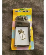 MAGNETIC NOTEPAD SET - NEW IN PACKAGE - $10.00