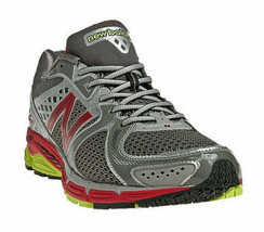 New Mens New Balance 1260 v2 M1260GR2 Running Shoes Silver/Red MSRP $145  - €98,44 EUR