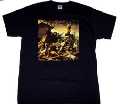 The Pogues Rum Sodomy & The Lash T Shirt ( Men S - 2XL ) - $20.00+