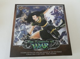 The Currency of War  - Collectible Card Game For 2 Players - $18.32