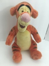 Tigger Exclusive Winnie The Pooh Medium Disney Store Plush Stuffed Vinta... - $20.14