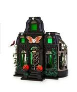 Bath & Body Works Halloween 2021 Haunted House Luminary Candle Holder di... - $494.01