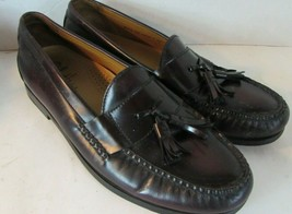 Cole Haan Air Cordovan Leather Casual Penny Loafers Size 9.5 - $20.53