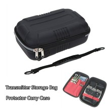 Universal RC Transmitter Storage Bag Protector Case For FS-I6  AT9S AT10... - $57.98