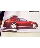 2007 mercedes s550 s65 amg s600 owners sales brochure w220 new original - $24.74