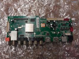 46RE010C878LNA0-B1 LED46C45RQ Main Board From RCA LED46C45RQ LCD TV (LED MODEL O