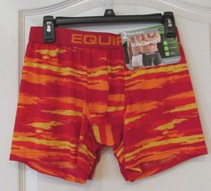 098EQUIPO 2-pk Premium Microfiber Performance Boxer Brief Men's Sz M (32... - $16.50