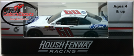 Chase Briscoe 2018 #60 Ford Mustang Xfinity Series 1:64 ARC - NASCAR - $7.91