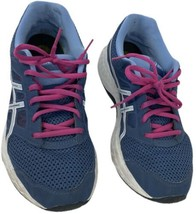 Asics 1012a231 Womens 9 1/2 Running Shoes Sneakers - $33.25 CAD