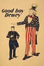 Good boy Dewey - $19.97