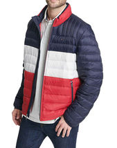 Tommy Hilfiger Men's Ultra Loft Insulated Packable Down Puffer Nylon Jacket image 4