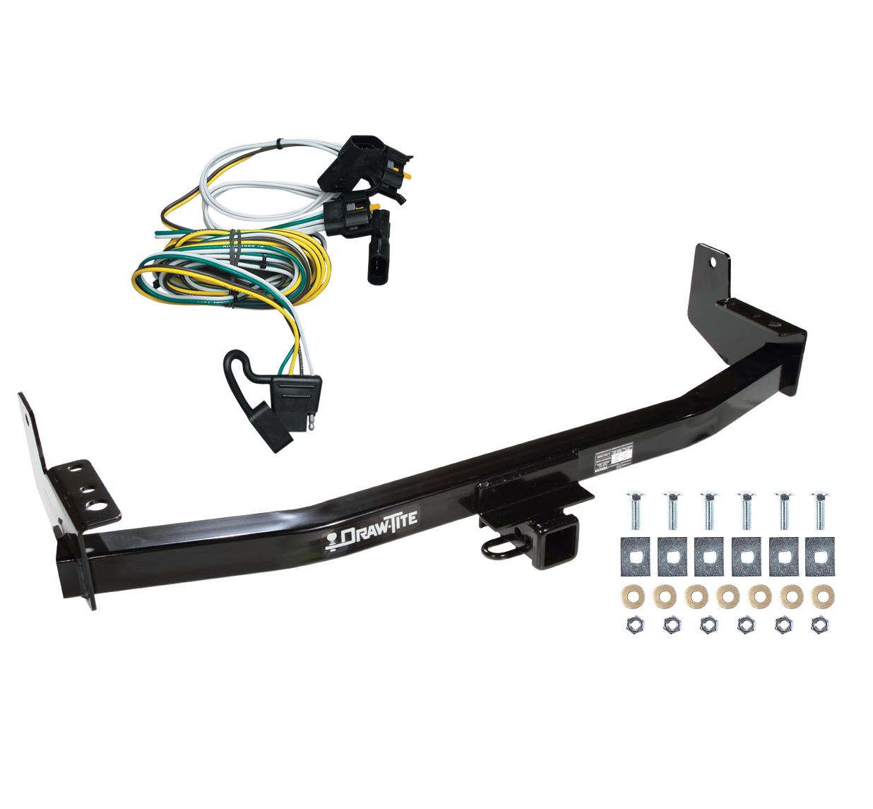 trailer tow hitch for 97 02 ford expedition lincoln. Black Bedroom Furniture Sets. Home Design Ideas