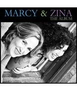 The Album by Marcy & Zina (2009-11-03) [Audio CD] - $267.30
