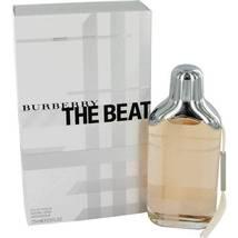 Burberry The Beat Perfume 2.5 Oz Eau De Parfum Spray image 6