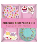Sweet Stuff Cupcake Decorations - $9.79