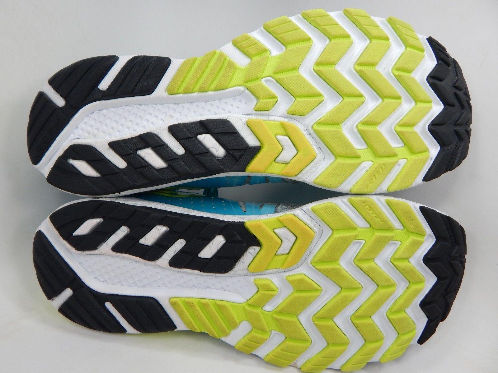 Saucony Hurricane ISO 2 Women's Running Shoes Size US 12 M (B) EU 44.5 S10293-1