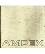 Ampex Reel to Reel VideoTape - $6.00