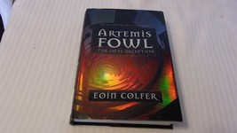 Artemis Fowl Ser.: The Opal Deception by Eoin Colfer (2005, Hardcover) - $19.80