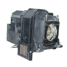 Dynamic Lamps Projector Lamp With Housing for Epson ELPLP71 - $33.65