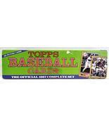 1987 Topps Baseball Hobby Box Complete Set Open Box 792 Cards - $50.00