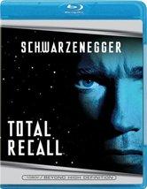 Total Recall [Blu-ray] (1990)