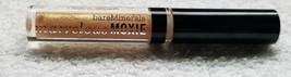 Bare Minerals Escentuals Marvelous Moxie Lipgloss CROWD PLEASER .02 oz/.... - $7.91