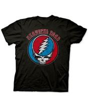 Ripple Junction Men's Grateful Dead Graphic T-Shirt Black Small - $19.80