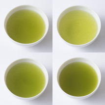 [SAVE15%] 4 Cultivars set - Midori no Ocha green tea series 80g/2.82oz *... - $79.08