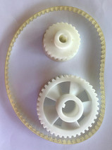 *NEW Replacement GEARS & BELT* for Grizzly G8690 7x12 Precision Mini Lathe - $39.59