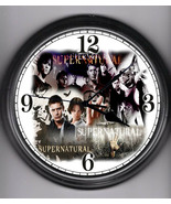 Supernatural Wall Clocks - $29.00