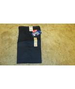 Dickies Girl's Junior Bermuda Shorts Stretch Uniform KR714DN Sz 3 Navy 3... - $7.87