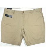 Polo Ralph Lauren Men's Classic-Fit Chino Shorts , Boating Khaki, Size 4... - $49.49