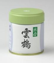 NEW UNKAKU Matcha Green tea Powder 40g Uji marukyu Koyamaen from Japan F/S - $53.93