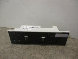 FRIGIDAIRE REFRIGERATOR CONTROL BOX COVER PART # 241633511 A01078804 - $70.00